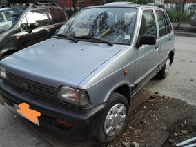 Suzuki 2008 2008