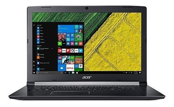 Notebook Acer Aspire 5 A517-51-57ss De 17.3 /8gb - 1tb