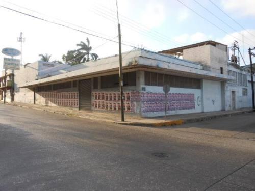 Bodega Comercial En Venta Zona Centro
