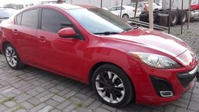 Mazda 3 Sport 2.5l 2010