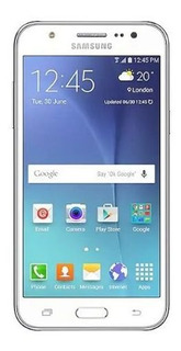 Samsung Galaxy J5 Bueno Blanco Liberado