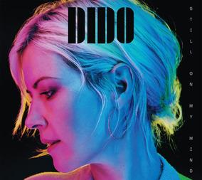 Cd Dido - Still On My Mind - Embalagem Digipack - Original