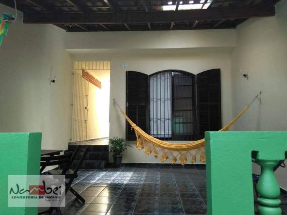 Casa Térrea A Venda Em Itaquera Jd. Norma - Ca0136