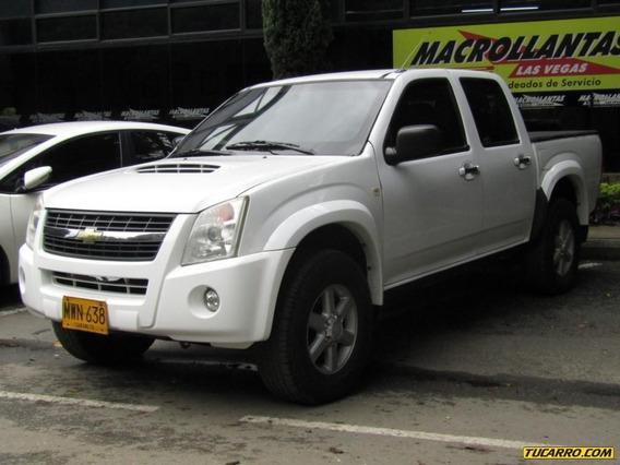 Chevrolet Luv D-max Ls 3000 Cc Td
