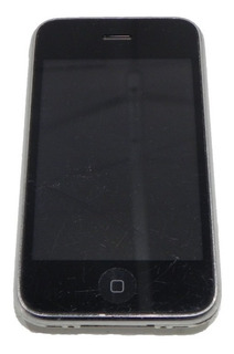 iPhone 3gs Apple 16gb A1303 - Branco