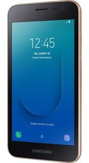 Celular Liberado Samsung J2 5 Sm-j260m 8gb Dorado