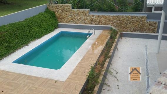 Casa A Venda No Bairro Residencial Morada Dos Lagos Em - Vpasml-02-1