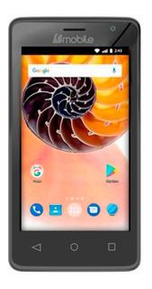 Celular Bmobile Ax687 Android 7 8gb Dualsim Libre