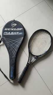 Raquete Tênis Dunlop Graphite