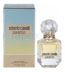 Perfume Roberto Cavalli Paradiso Femenino Edp 50 Ml