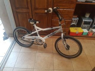 Bicicleta Stark Maxium Rodado 20