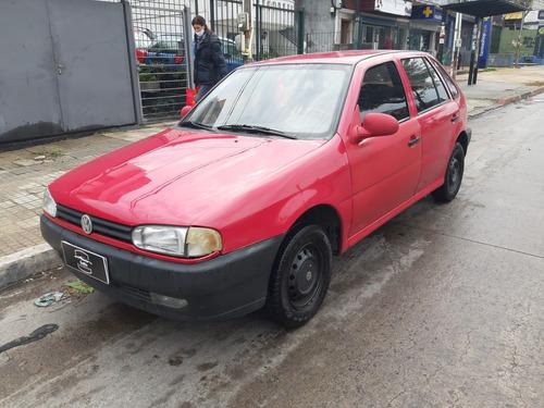 Imagen 1 de 9 de Volkswagen Gol 2.800 U$s Y Fac