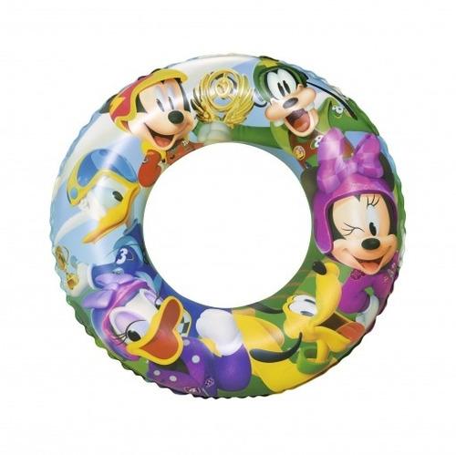 Flotador Mickey Mouse Road Reacer Bestway Original