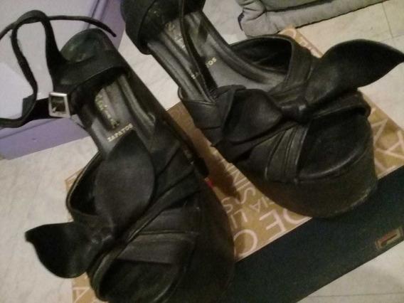 Zapato 36 , Nazaria