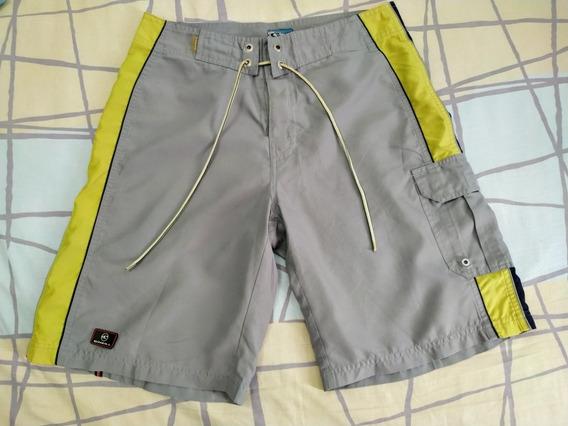 Bermudas Shorts Para Caballero Marca O