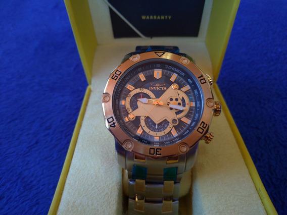 Relógio Invicta 22762 Original Promoção