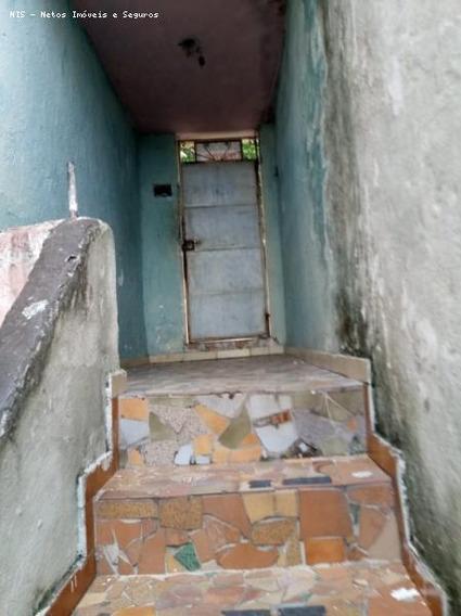 Apartamento Para Venda Em Rio De Janeiro, Pavuna, 2 Dormitórios, 1 Banheiro - 46133262_1-1360264