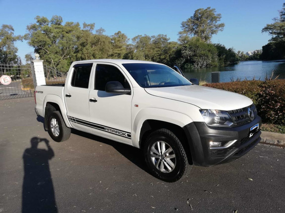 Volkswagen Amarok 2.0 Cd Tdi 140cv 4x4 Leer Descripcion