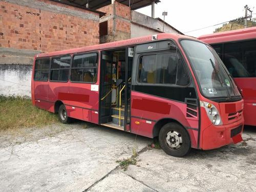 Micro Onibus Caio 2008 Mercedes Lo 915 27 Lugares