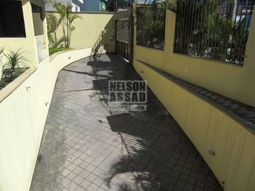 Imagem 1 de 13 de Sobrado Em Condomínio Para Venda No Bairro Vila Formosa, 3 Dorm, 3 Suíte, 4 Vagas, 111 M - 1909