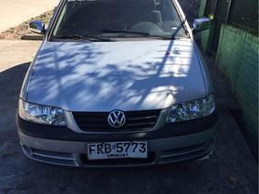 Volkswagen Gol 2005 Gol Diesel
