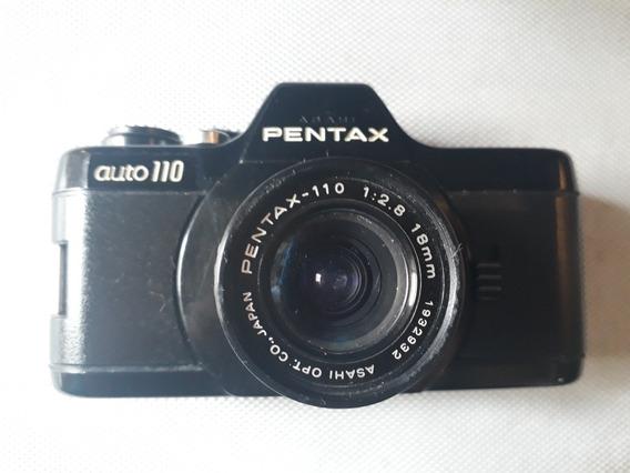 Camera Fotografica Pentax Auto 110