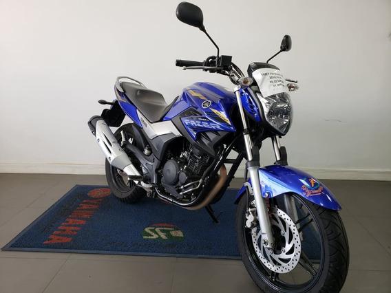 Yamaha Fazer 250 Semi Nova