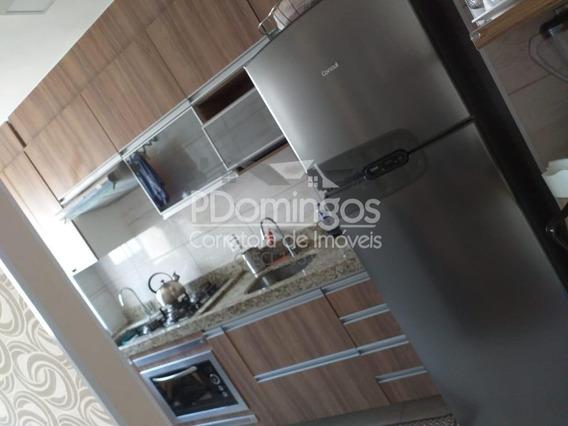 Apartamento À Venda Em Parque Yolanda (nova Veneza) - Ap000580