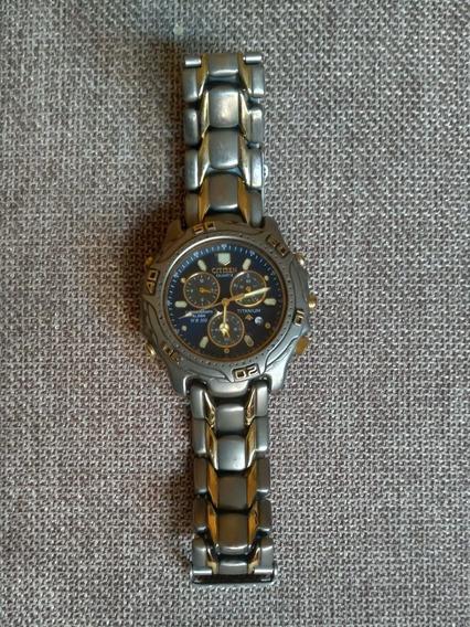 Relógio Cítizen Titanium