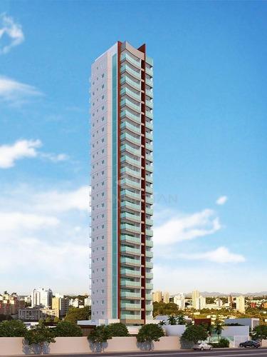 Apartamento À Venda Em Cambuí - Ap002582