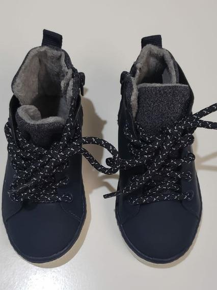 Zapatillas Botitas Zara Kids. Nuevas.