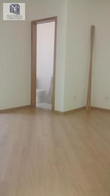 Apartamento Residencial Para Venda E Locação, Vila Francisco Matarazzo, Santo André - Ap3008. - Ap3008