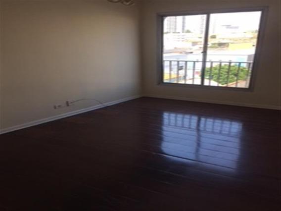 Apartamento Com 41 M² Na Mooca. - 13400