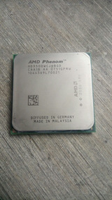 Phenom Quad Core Hd 9500 Amd Am2 E Am3