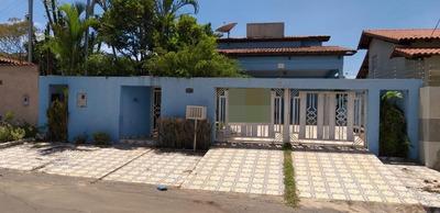 Sobrado Com 4 Dormitórios À Venda, 247 M² Por R$ 614.800 - Santa Luzia - Luziânia/go - So1864
