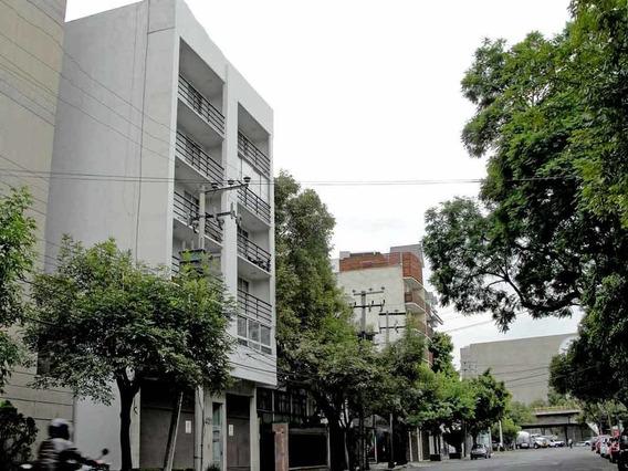Departamento En Venta En Granada M Hidalgo Cdmx (df)