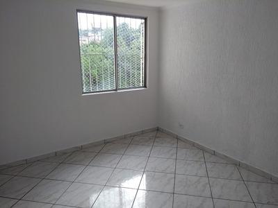 Apartamento Para Venda, 2 Dormitórios, São Mateus - São Paulo - 732