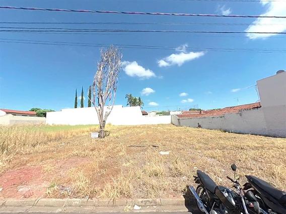 Venda Terreno Ou Área Birigui 073 Jardim Estoril Ref: 515 - 515