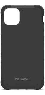 Estuche Puregear Dualtek iPhone 11 Pro / 11 Pro Max / 11
