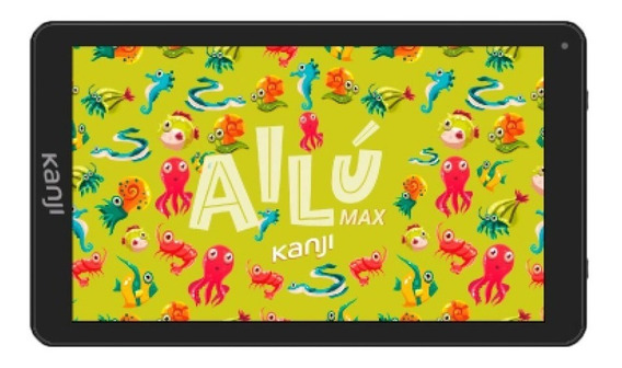 Tablet Kanji Ailu Max 9 Wifi Android Usb
