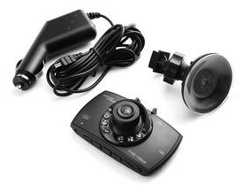 Carregador Veicular + Ventosa P/ Filmadora Dvr Automotiva