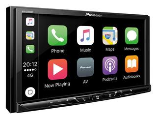 Autoestereo Pioneer Pantalla Tactil Mvh-z5050bt Bluetooth