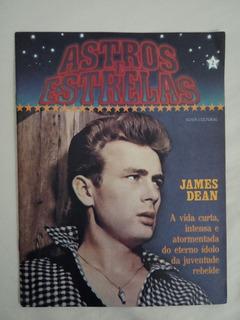 Revista James Dean - Astros E Estrelas