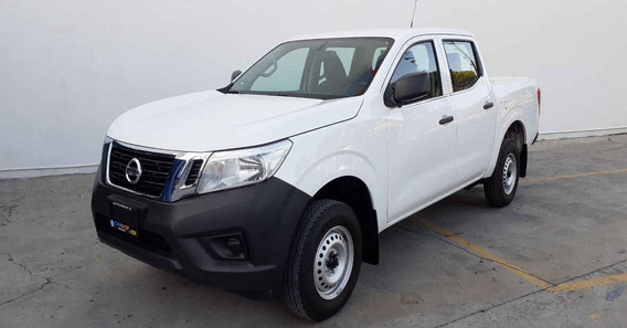Nissan Np300 2020 Doble Cabina S