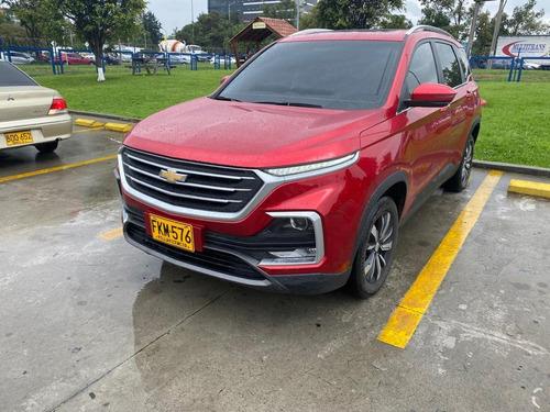 Chevrolet Captiva Captiva Premier