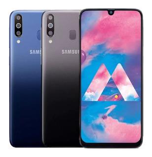 Samsung Galaxy M30 255v_64gb+4gb Ram/ Triple Camara