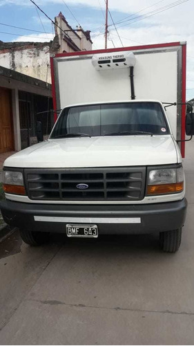 Ford 4000  4000