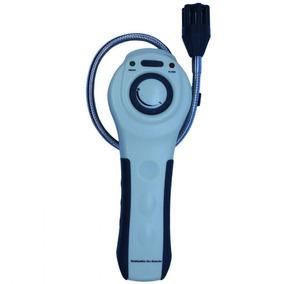 Sensor Vazamento Gas Todos Os Tipos Natural Gasolina Butano