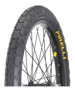 Pneu Carga Aro 20x2x1.3/4 Pirelli Cargueira E Triciclo