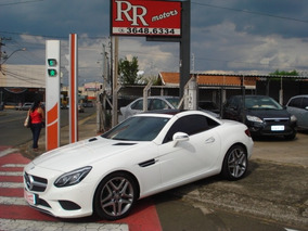 Mercedes-benz Classe Slc 2.0 Turbo 2p